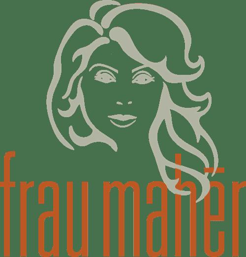 Frau Mahér Logo